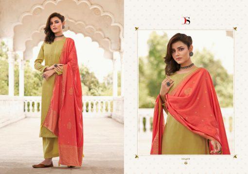 Deepsy Daria Salwar Suit Wholesale Catalog 6 Pcs 2 510x359 - Deepsy Daria Salwar Suit Wholesale Catalog 6 Pcs