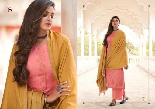 Deepsy Daria Salwar Suit Wholesale Catalog 6 Pcs 5 510x359 - Deepsy Daria Salwar Suit Wholesale Catalog 6 Pcs