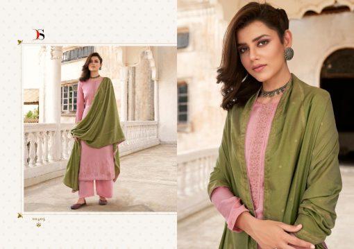 Deepsy Daria Salwar Suit Wholesale Catalog 6 Pcs 8 510x359 - Deepsy Daria Salwar Suit Wholesale Catalog 6 Pcs