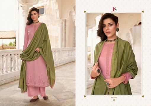 Deepsy Daria Salwar Suit Wholesale Catalog 6 Pcs 9 510x359 - Deepsy Daria Salwar Suit Wholesale Catalog 6 Pcs