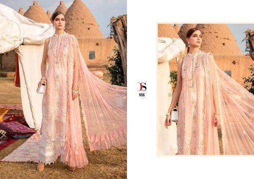 Deepsy Maria B Lawn 21 Vol 2 Salwar Suit Wholesale Catalog 8 Pcs 2 510x360 - Deepsy Maria B Lawn 21 Vol 2 Salwar Suit Wholesale Catalog 8 Pcs