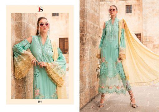 Deepsy Maria B Lawn 21 Vol 2 Salwar Suit Wholesale Catalog 8 Pcs 3 510x360 - Deepsy Maria B Lawn 21 Vol 2 Salwar Suit Wholesale Catalog 8 Pcs