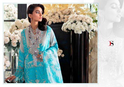 Deepsy Sana Safinaz Lawn 21 Vol 2 Salwar Suit Wholesale Catalog 6 Pcs 2 510x360 - Deepsy Sana Safinaz Lawn 21 Vol 2 Salwar Suit Wholesale Catalog 6 Pcs