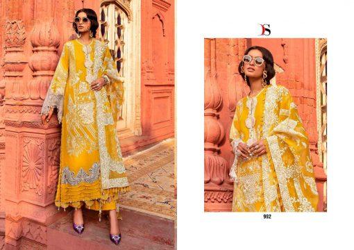 Deepsy Sana Safinaz Lawn 21 Vol 2 Salwar Suit Wholesale Catalog 6 Pcs 3 510x360 - Deepsy Sana Safinaz Lawn 21 Vol 2 Salwar Suit Wholesale Catalog 6 Pcs