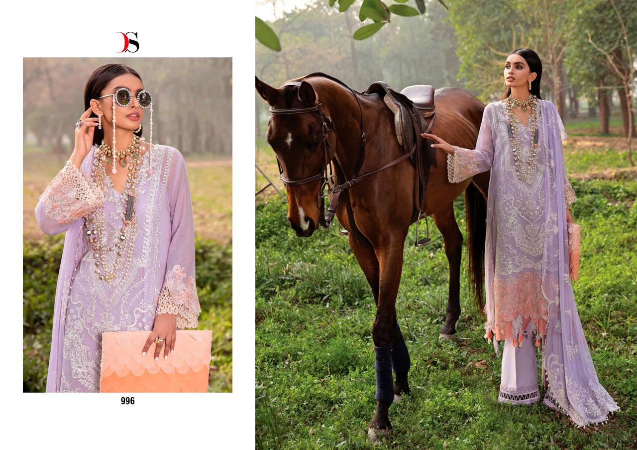 Deepsy Sana Safinaz Lawn 21 Vol 2 Salwar Suit Wholesale Catalog 6 Pcs 7 - Deepsy Sana Safinaz Lawn 21 Vol 2 Salwar Suit Wholesale Catalog 6 Pcs