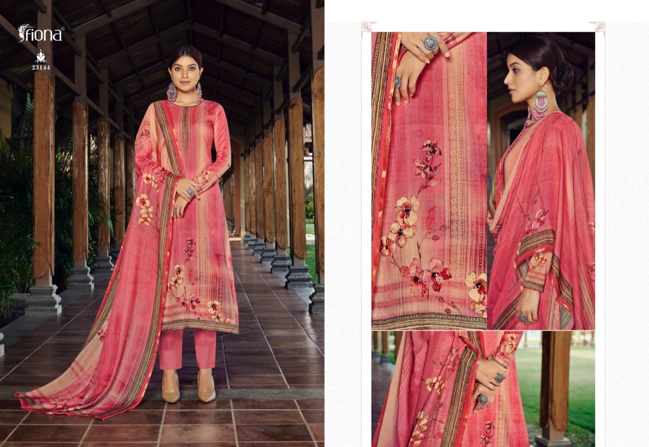 Fiona Kangana Salwar Suit Wholesale Catalog 7 Pcs 1 - Fiona Kangana Salwar Suit Wholesale Catalog 7 Pcs