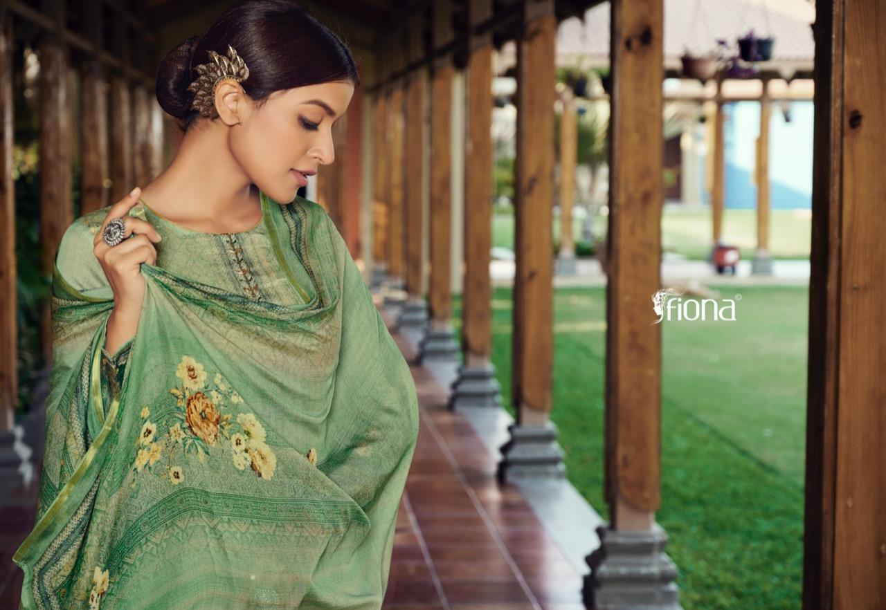 Fiona Kangana Salwar Suit Wholesale Catalog 7 Pcs 2 - Fiona Kangana Salwar Suit Wholesale Catalog 7 Pcs
