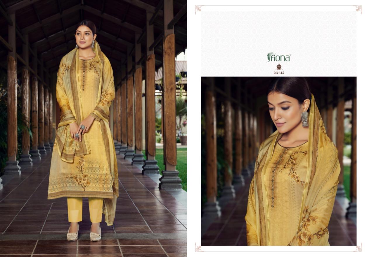 Fiona Kangana Salwar Suit Wholesale Catalog 7 Pcs 7 - Fiona Kangana Salwar Suit Wholesale Catalog 7 Pcs