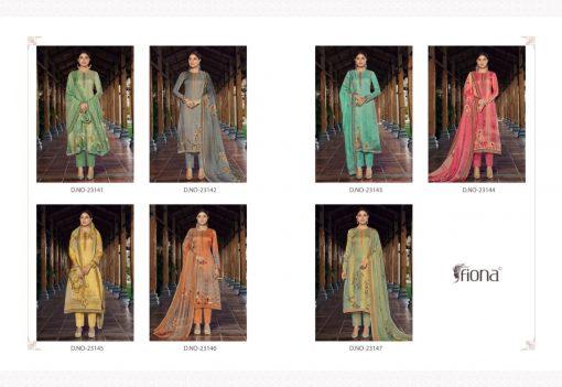 Fiona Kangana Salwar Suit Wholesale Catalog 7 Pcs 9 510x351 - Fiona Kangana Salwar Suit Wholesale Catalog 7 Pcs