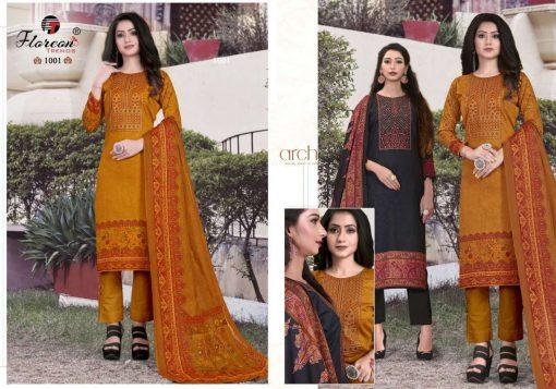 Floreon Trends Alisha Salwar Suit Wholesale Catalog 8 Pcs 1 510x357 - Floreon Trends Alisha Salwar Suit Wholesale Catalog 8 Pcs