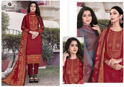 Floreon Trends Alisha Salwar Suit Wholesale Catalog 8 Pcs 3 510x357 - Floreon Trends Alisha Salwar Suit Wholesale Catalog 8 Pcs