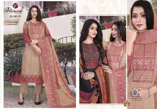 Floreon Trends Alisha Salwar Suit Wholesale Catalog 8 Pcs 7 510x357 - Floreon Trends Alisha Salwar Suit Wholesale Catalog 8 Pcs