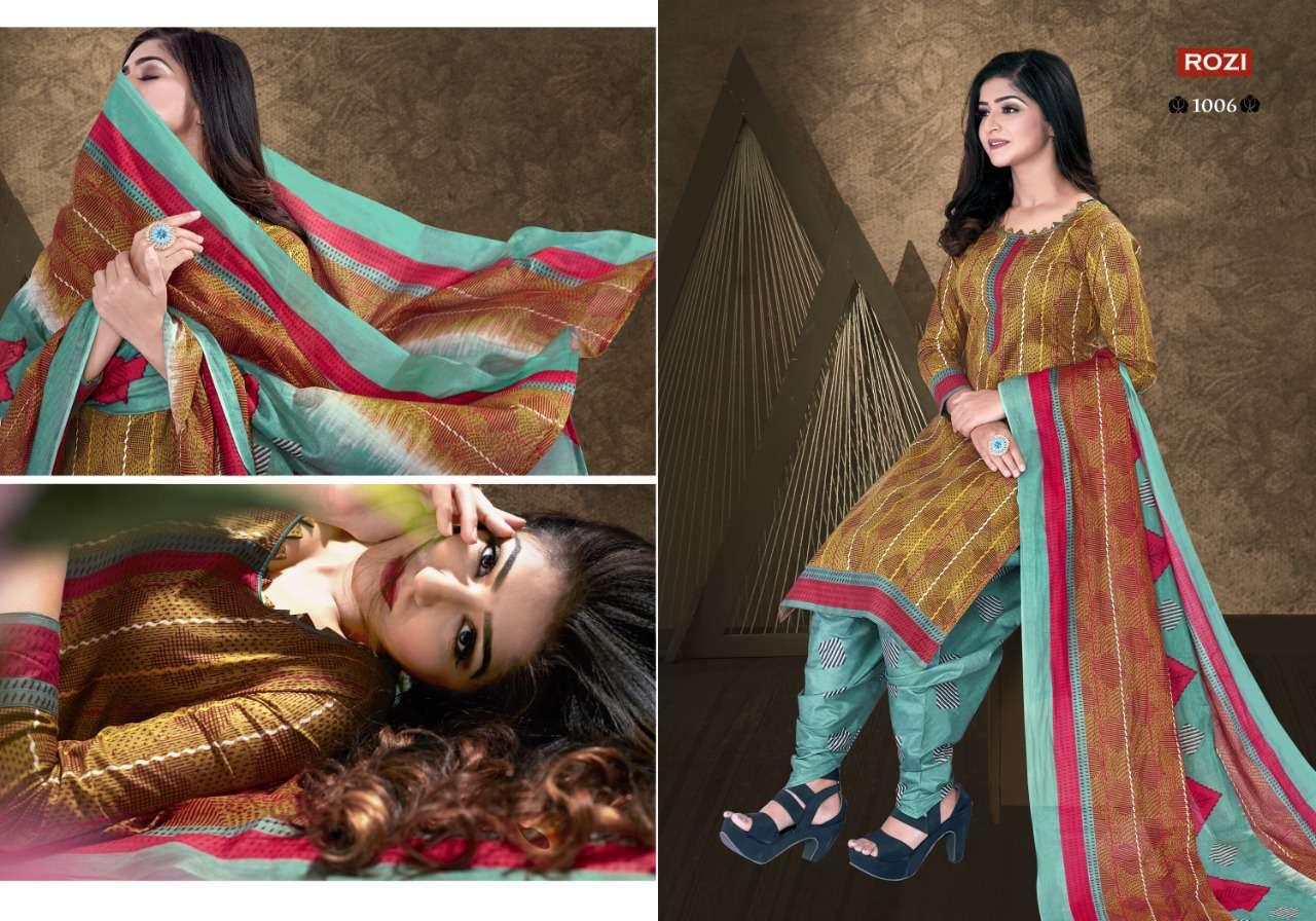 Floreon Trends Rozi Salwar Suit Wholesale Catalog 12 Pcs 1 - Floreon Trends Rozi Salwar Suit Wholesale Catalog 12 Pcs