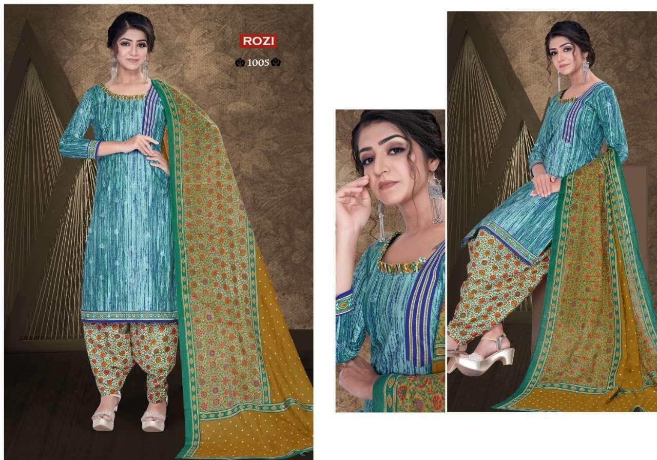 Floreon Trends Rozi Salwar Suit Wholesale Catalog 12 Pcs 10 - Floreon Trends Rozi Salwar Suit Wholesale Catalog 12 Pcs
