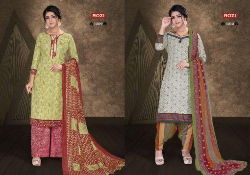 Floreon Trends Rozi Salwar Suit Wholesale Catalog 12 Pcs 4 510x357 - Floreon Trends Rozi Salwar Suit Wholesale Catalog 12 Pcs