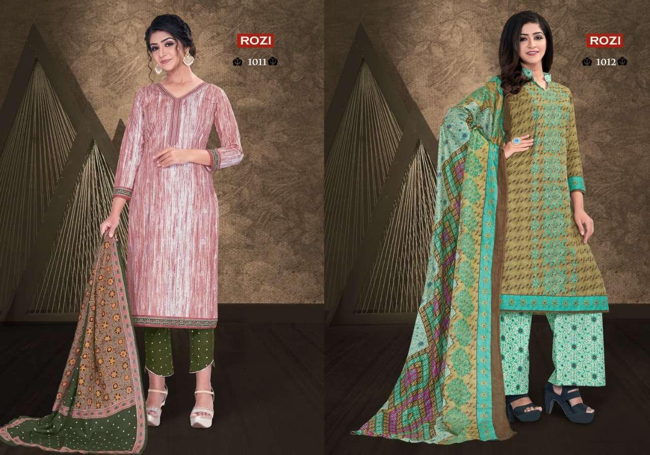 Floreon Trends Rozi Salwar Suit Wholesale Catalog 12 Pcs 5 - Floreon Trends Rozi Salwar Suit Wholesale Catalog 12 Pcs