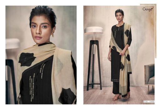 Ganga Zella Salwar Suit Wholesale Catalog 9 Pcs 4 510x353 - Ganga Zella Salwar Suit Wholesale Catalog 9 Pcs