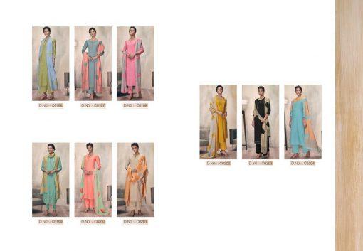 Ganga Zella Salwar Suit Wholesale Catalog 9 Pcs 9 510x353 - Ganga Zella Salwar Suit Wholesale Catalog 9 Pcs