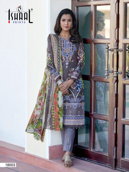Ishaal Gulmohar Vol 18 Salwar Suit Wholesale Catalog 10 Pcs 12 510x680 - Ishaal Gulmohar Vol 18 Salwar Suit Wholesale Catalog 10 Pcs