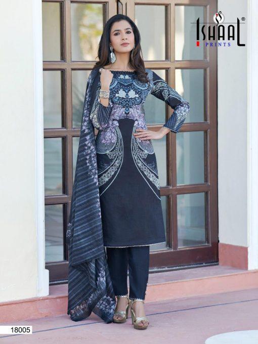 Ishaal Gulmohar Vol 18 Salwar Suit Wholesale Catalog 10 Pcs 16 510x680 - Ishaal Gulmohar Vol 18 Salwar Suit Wholesale Catalog 10 Pcs
