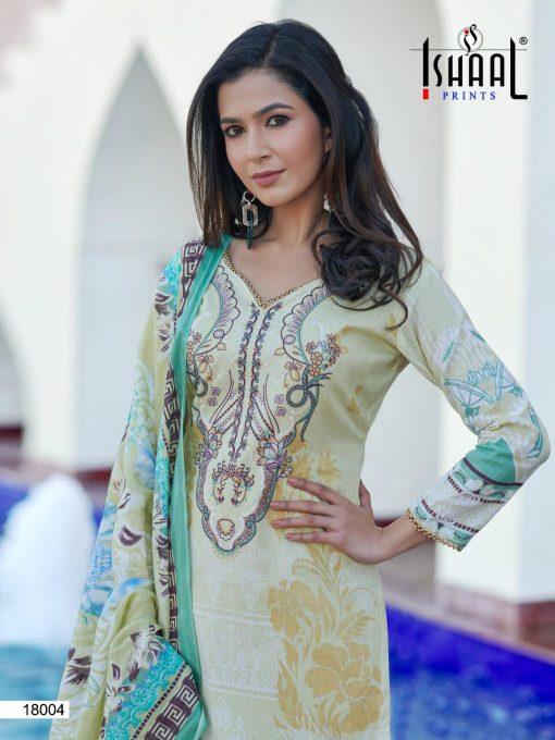 Ishaal Gulmohar Vol 18 Salwar Suit Wholesale Catalog 10 Pcs 17 510x680 - Ishaal Gulmohar Vol 18 Salwar Suit Wholesale Catalog 10 Pcs