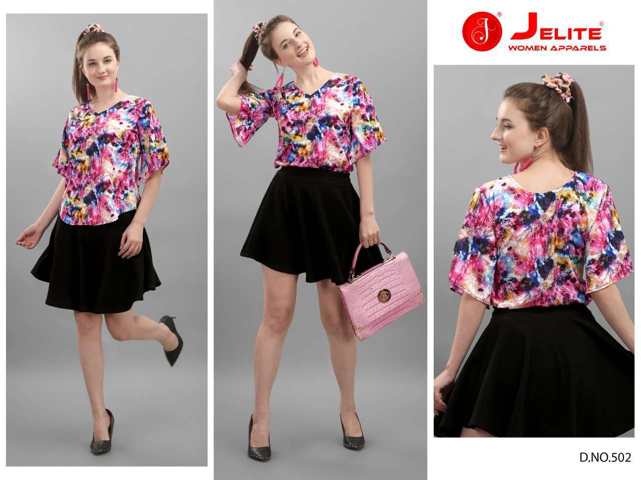 Jelite Orchid Tops Wholesale Catalog 8 Pcs 2 - Jelite Orchid Tops Wholesale Catalog 8 Pcs