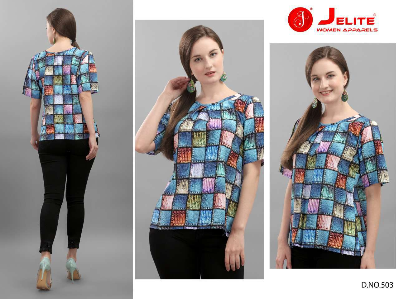Jelite Orchid Tops Wholesale Catalog 8 Pcs 3 - Jelite Orchid Tops Wholesale Catalog 8 Pcs