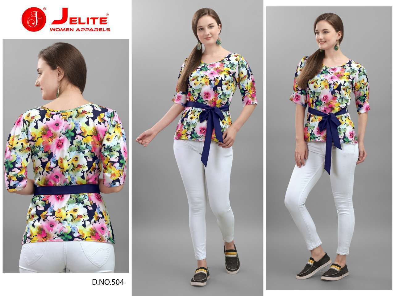 Jelite Orchid Tops Wholesale Catalog 8 Pcs 4 - Jelite Orchid Tops Wholesale Catalog 8 Pcs