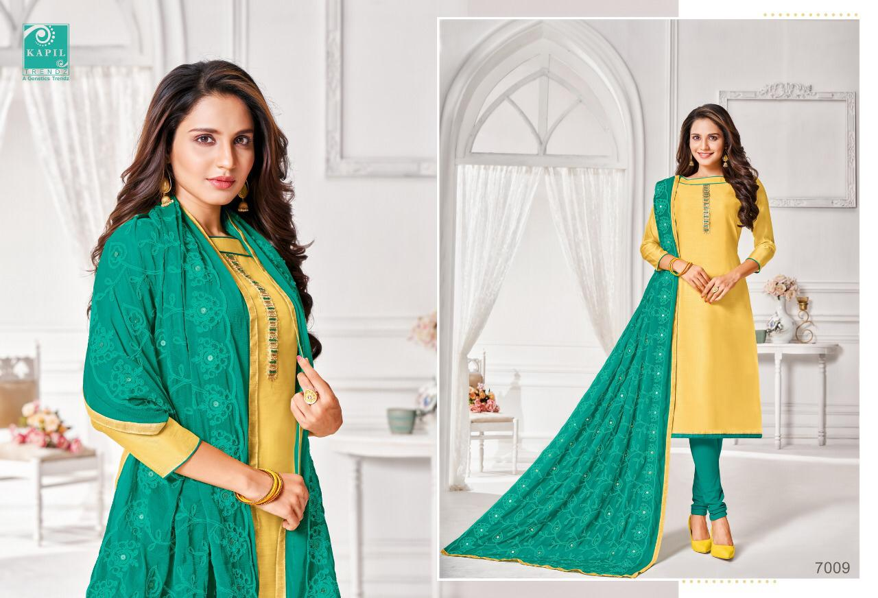 Kapil Trendz Noori Salwar Suit Wholesale Catalog 12 Pcs 11 - Kapil Trendz Noori Salwar Suit Wholesale Catalog 12 Pcs