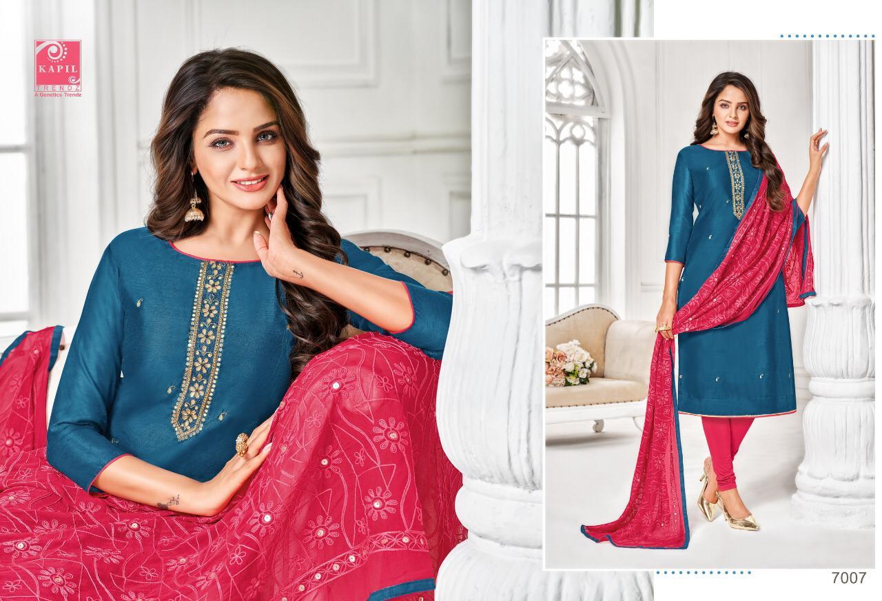 Kapil Trendz Noori Salwar Suit Wholesale Catalog 12 Pcs 8 - Kapil Trendz Noori Salwar Suit Wholesale Catalog 12 Pcs