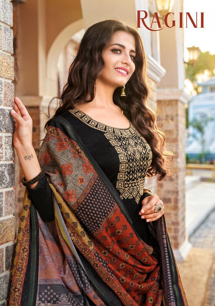 Kapil Trendz Ragini Salwar Suit Wholesale Catalog 7 Pcs 1 - Kapil Trendz Ragini Salwar Suit Wholesale Catalog 7 Pcs