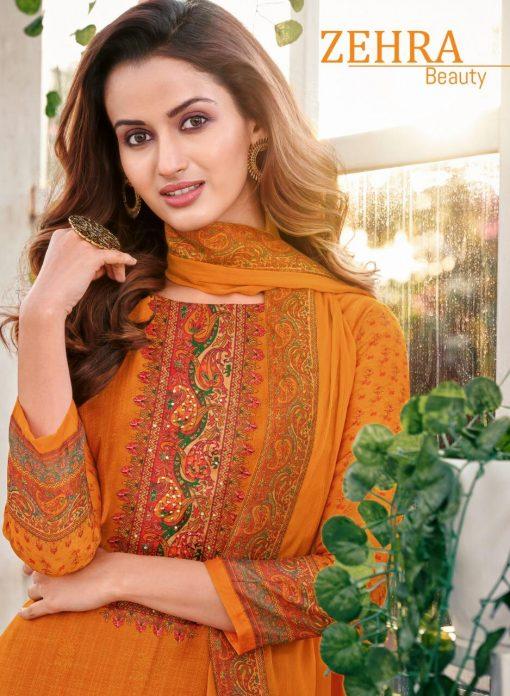 Kapil Trendz Zehra Salwar Suit Wholesale Catalog 7 Pcs 1 510x696 - Kapil Trendz Zehra Salwar Suit Wholesale Catalog 7 Pcs