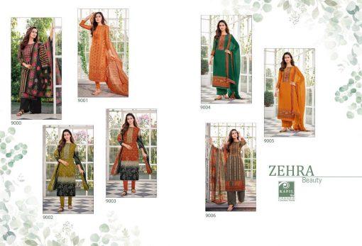 Kapil Trendz Zehra Salwar Suit Wholesale Catalog 7 Pcs 10 510x347 - Kapil Trendz Zehra Salwar Suit Wholesale Catalog 7 Pcs
