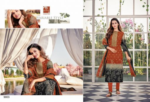 Kapil Trendz Zehra Salwar Suit Wholesale Catalog 7 Pcs 5 510x347 - Kapil Trendz Zehra Salwar Suit Wholesale Catalog 7 Pcs