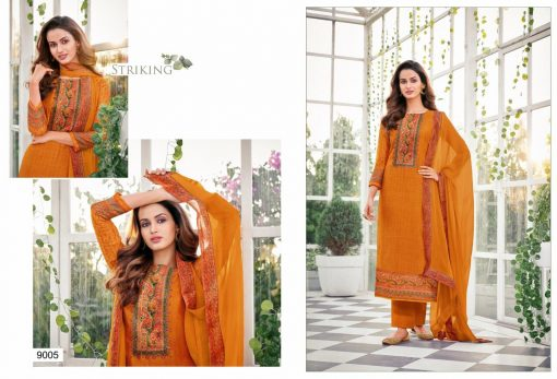 Kapil Trendz Zehra Salwar Suit Wholesale Catalog 7 Pcs 7 510x347 - Kapil Trendz Zehra Salwar Suit Wholesale Catalog 7 Pcs