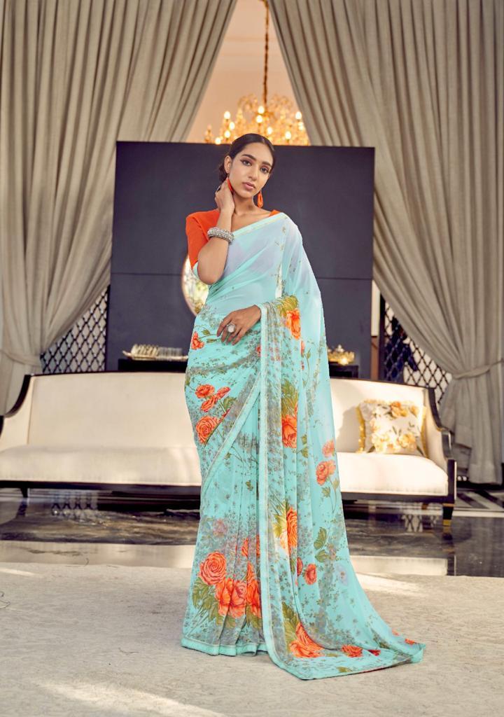 Kashvi Arth by Lt Fabrics Saree Sari Wholesale Catalog 10 Pcs 1 - Kashvi Arth by Lt Fabrics Saree Sari Wholesale Catalog 10 Pcs