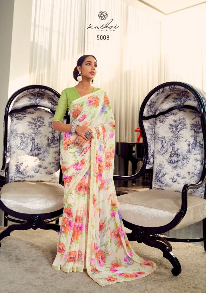 Kashvi Arth by Lt Fabrics Saree Sari Wholesale Catalog 10 Pcs 12 - Kashvi Arth by Lt Fabrics Saree Sari Wholesale Catalog 10 Pcs
