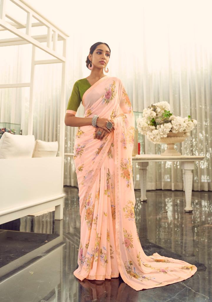 Kashvi Arth by Lt Fabrics Saree Sari Wholesale Catalog 10 Pcs 15 - Kashvi Arth by Lt Fabrics Saree Sari Wholesale Catalog 10 Pcs