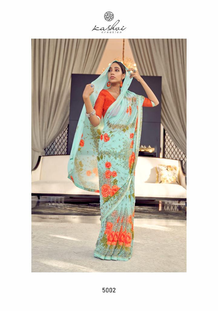 Kashvi Arth by Lt Fabrics Saree Sari Wholesale Catalog 10 Pcs 3 - Kashvi Arth by Lt Fabrics Saree Sari Wholesale Catalog 10 Pcs
