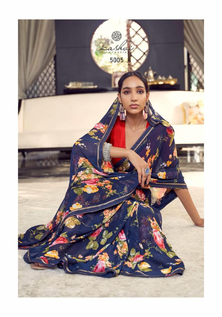 Kashvi Arth by Lt Fabrics Saree Sari Wholesale Catalog 10 Pcs 7 - Kashvi Arth by Lt Fabrics Saree Sari Wholesale Catalog 10 Pcs