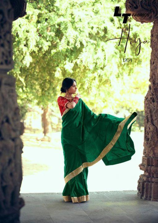 Kashvi Hiya by Lt Fabrics Saree Sari Wholesale Catalog 10 Pcs 15 510x719 - Kashvi Hiya by Lt Fabrics Saree Sari Wholesale Catalog 10 Pcs
