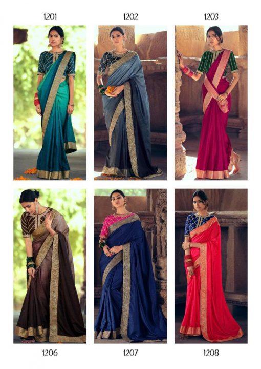 Kashvi Hiya by Lt Fabrics Saree Sari Wholesale Catalog 10 Pcs 24 510x719 - Kashvi Hiya by Lt Fabrics Saree Sari Wholesale Catalog 10 Pcs