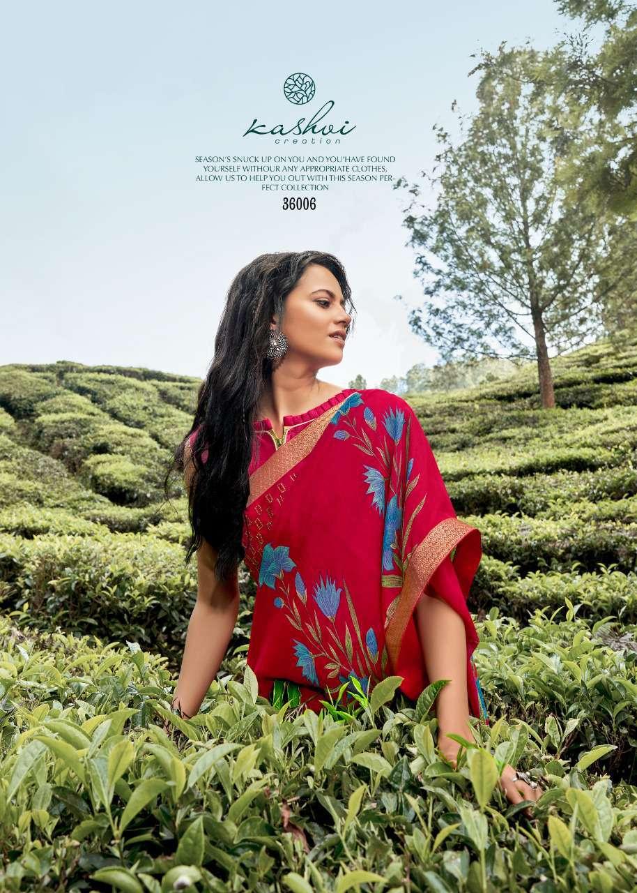 Kashvi Rooh by Lt Fabrics Saree Sari Wholesale Catalog 10 Pcs 11 - Kashvi Rooh by Lt Fabrics Saree Sari Wholesale Catalog 10 Pcs
