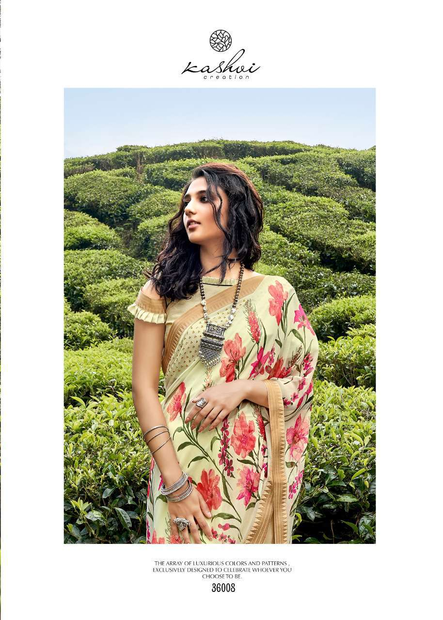 Kashvi Rooh by Lt Fabrics Saree Sari Wholesale Catalog 10 Pcs 19 - Kashvi Rooh by Lt Fabrics Saree Sari Wholesale Catalog 10 Pcs