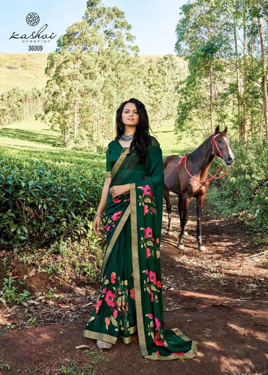 Kashvi Rooh by Lt Fabrics Saree Sari Wholesale Catalog 10 Pcs 20 - Kashvi Rooh by Lt Fabrics Saree Sari Wholesale Catalog 10 Pcs