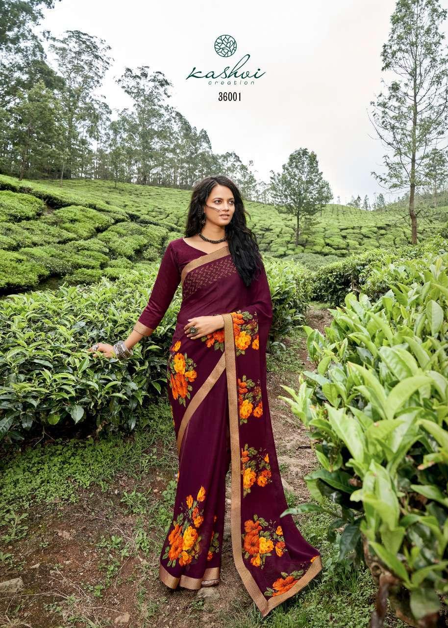 Kashvi Rooh by Lt Fabrics Saree Sari Wholesale Catalog 10 Pcs 3 - Kashvi Rooh by Lt Fabrics Saree Sari Wholesale Catalog 10 Pcs