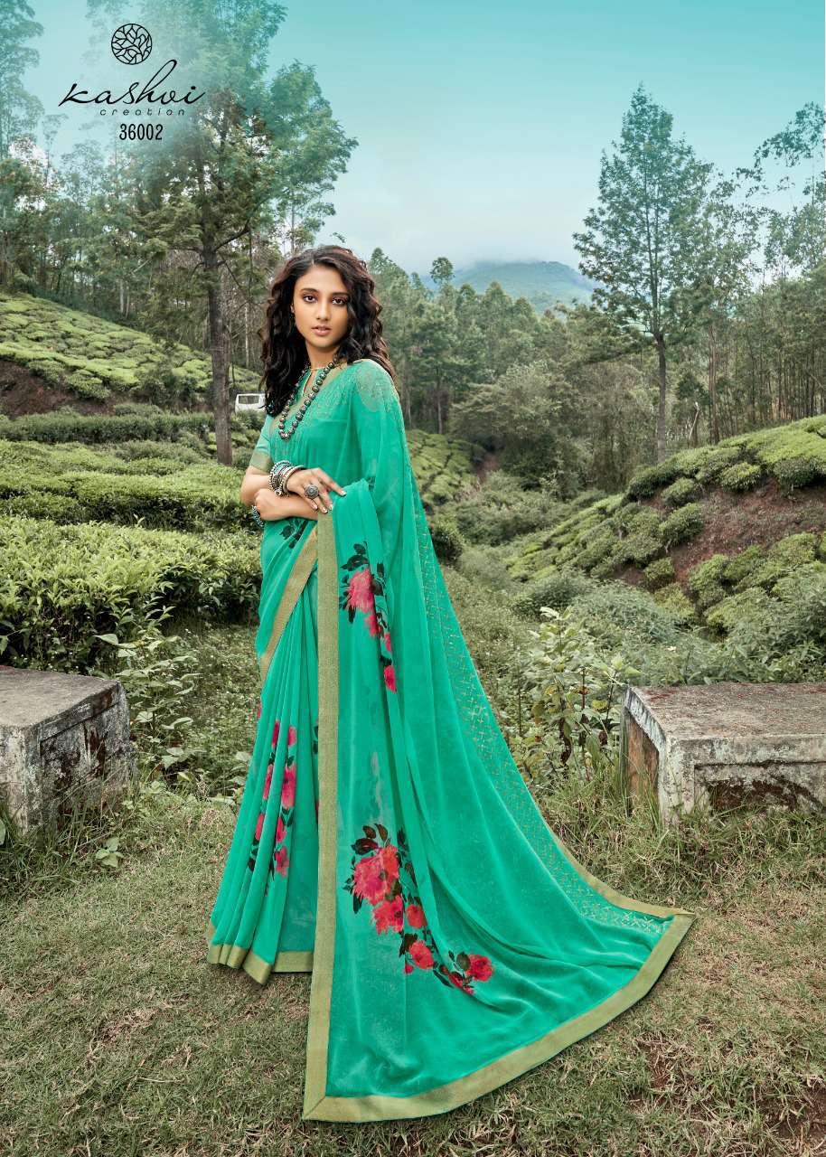 Kashvi Rooh by Lt Fabrics Saree Sari Wholesale Catalog 10 Pcs 4 - Kashvi Rooh by Lt Fabrics Saree Sari Wholesale Catalog 10 Pcs