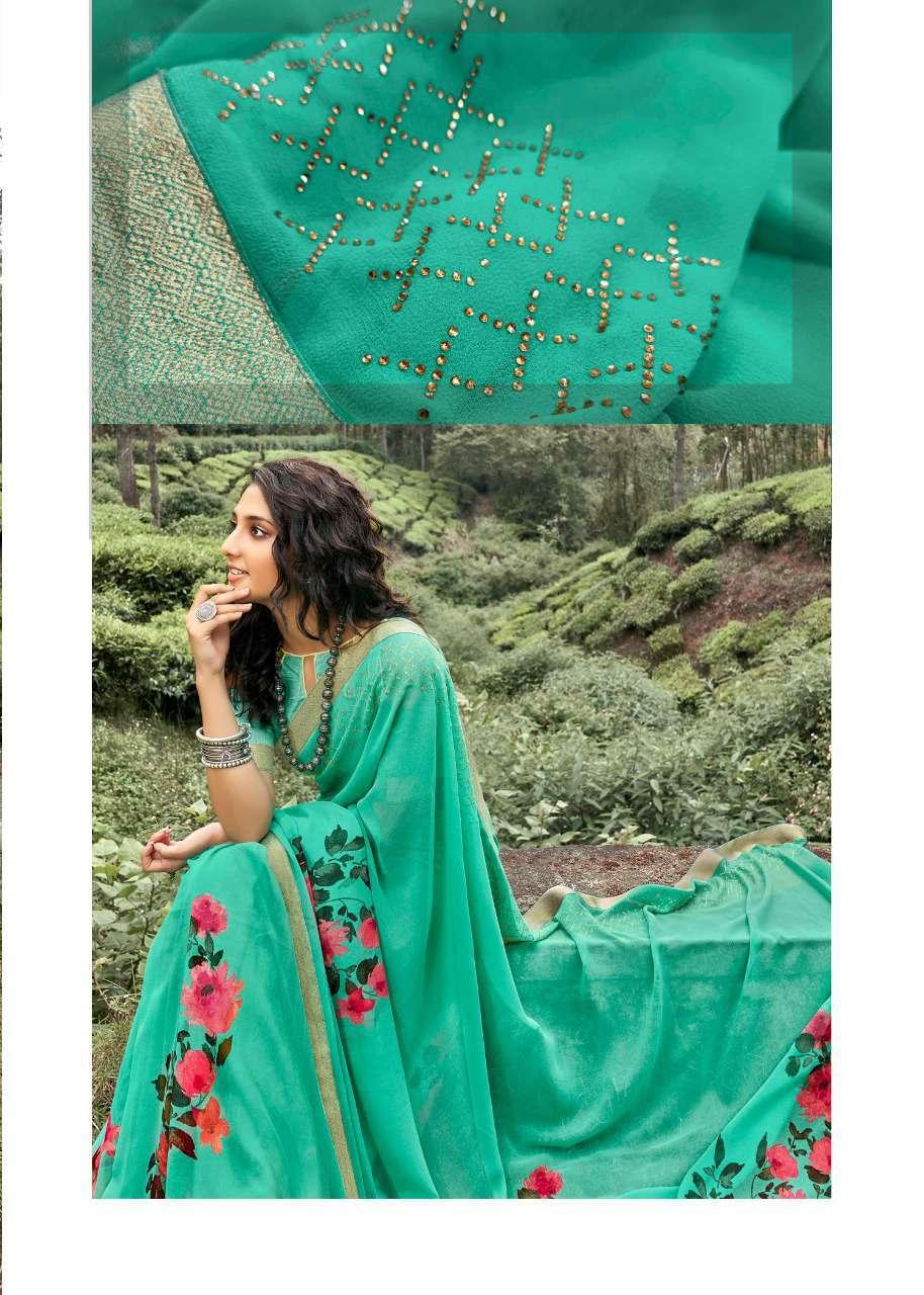 Kashvi Rooh by Lt Fabrics Saree Sari Wholesale Catalog 10 Pcs 7 - Kashvi Rooh by Lt Fabrics Saree Sari Wholesale Catalog 10 Pcs