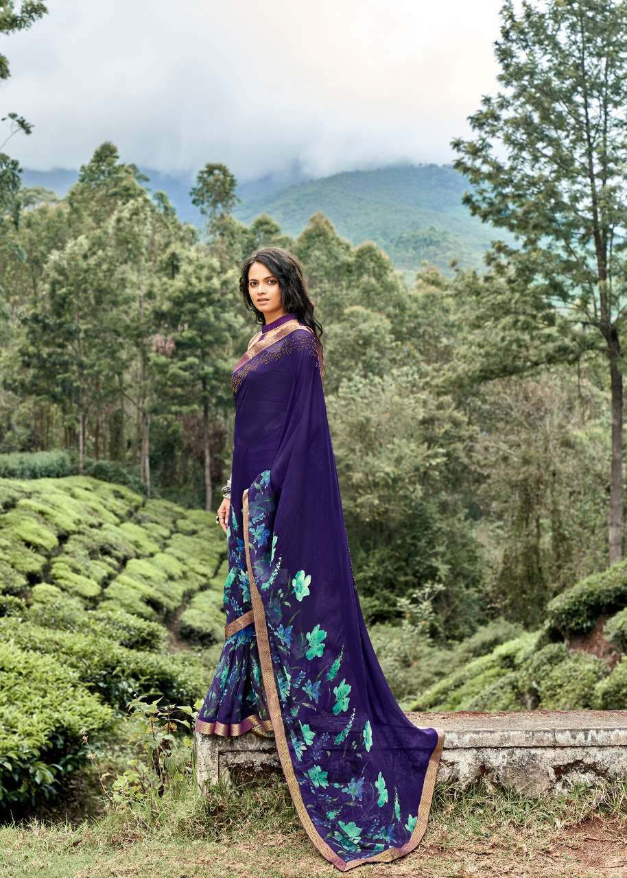 Kashvi Rooh by Lt Fabrics Saree Sari Wholesale Catalog 10 Pcs 8 - Kashvi Rooh by Lt Fabrics Saree Sari Wholesale Catalog 10 Pcs