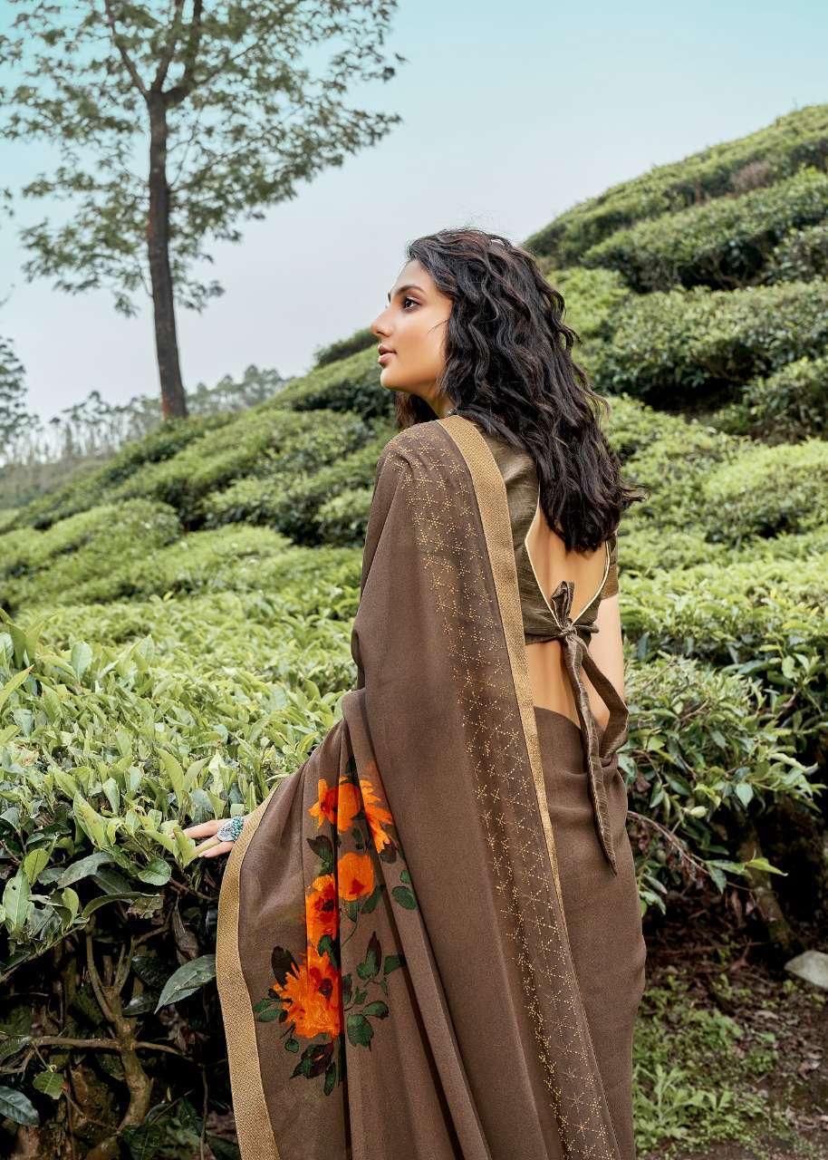 Kashvi Rooh by Lt Fabrics Saree Sari Wholesale Catalog 10 Pcs 9 - Kashvi Rooh by Lt Fabrics Saree Sari Wholesale Catalog 10 Pcs